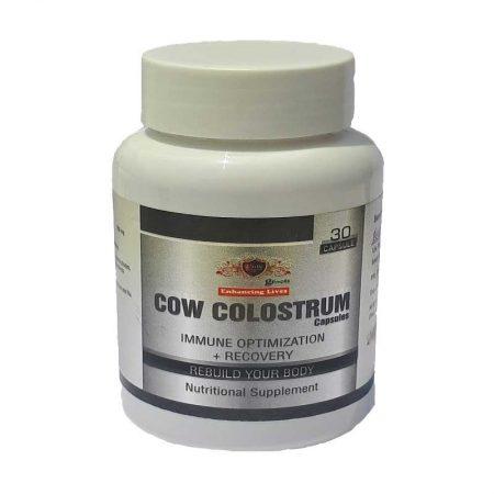 Co-Enzyme Q10 Capsule