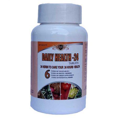 Daily health 24