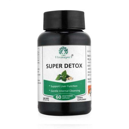Detox Capsule