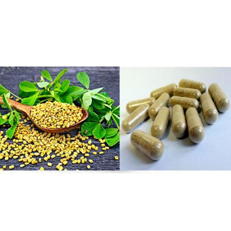 Fenugreek Capsule