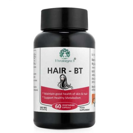 Hair bt