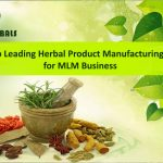 India's Top Leading Herbal Product Manufacturing Company for MLM Business
