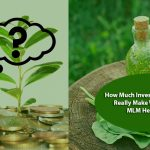 How Much Investment Can You Really Make Working for MLM Herbalife