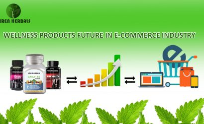 WELLNESS PRODUCTS FUTURE IN E-COMMERCE INDUSTRY