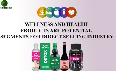 Wellness and Health Products